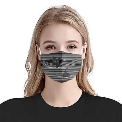 Cat 06 EZ03 0905 Face Mask - Hyperfavor