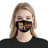 Chaos Coordinator Teacher EZ02 2205 Face Mask - Hyperfavor