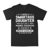 Smartass Daughter Buy Me This Shirt EZ02 0604 Classic T-shirt - Hyperfavor
