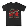 Mom Of Motor Coach Driver EZ02 0104 Classic T-shirt - Hyperfavor