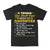 5 Thing You Should Know About My Daughter EZ06 0704 Classic T-shirt