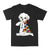 Bichon Frise Autism Awareness Peace Love EZ06 0504 Classic T-shirt