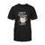 Crazy Coffee Lady EZ14 2408 Classic T-shirt