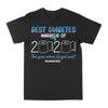Diabetes Awareness Best Warrior 2020 EZ01 Classic T-shirt - Hyperfavor