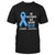 In November We Wear Blue Diabetes Awareness EZ03 0709 Classic T-shirt