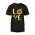 Love Axe Throwing Sunflower EZ06 2608 Classic T-shirt