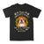 Never Underestimate An Old Woman With A Bulldog EZ06 0504 Classic T-shirt