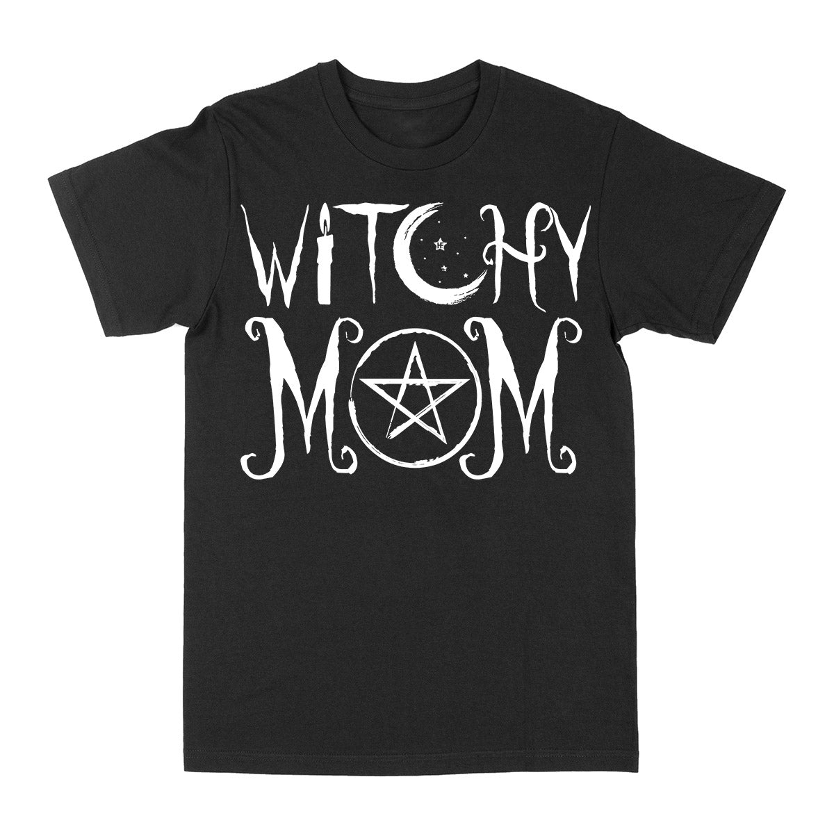Witchy Mom EZ07 1104 Classic T-shirt