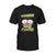 Zombie Before Coffee EZ14 2808 Classic T-shirt