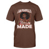 I Am Fearfully And Wonderfully Made EZ13 1109 Classic T-shirt - Hyperfavor