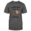 Bulldog And Coffee EZ01 1009 Classic T-shirt - Hyperfavor