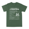 Mushroom Hunter Top Lies EZ01 2803 Classic T-shirt - Hyperfavor