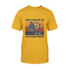 Dont Follow Me I Do Stypid Things EZ03 2908 Classic T-shirt - Hyperfavor