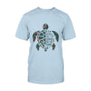 Be A Gammie Sea Turtle EZ02 3108 Classic T-shirt - Hyperfavor