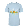 Sunflower Teacher EZ14 2108 Classic T-shirt - Hyperfavor