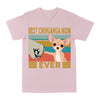 Best Chihuahua Mom Ever Vintage EZ03 2703 Classic T-shirt - Hyperfavor