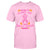 Halloween Nothing Can Scare Me Im A Breast Cancer Warrior EZ20 0709 Classic T-shirt