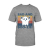 Bad And Boozie EZ03 2708 Classic T-shirt - Hyperfavor