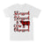 Stressed Blessed Cow Obssesed EZ03 3103 Classic T-shirt
