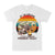 It's My Camping friends' Fault Raccoon EZ03 3103 Classic T-shirt