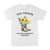 Just A woman who loves Cowboy Boots and Sunflowers EZ03 3003 Classic T-shirt