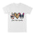 Peace Love Frenchie EZ03 2703 Classic T-shirt