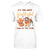 Bulldog Most Wonderful Time Of Year EZ01 1009 Classic T-shirt