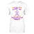 Halloween Nothing Can Scare Me Im A Fibromyalgia Warrior EZ20 0709 Classic T-shirt