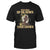 Afro Black Women Strong Crown EZ13 0210 Classic T-shirt