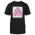 In A World Where You Can Be Anything Breast Cancer Awareness EZ24 3112 Classic T-shirt - Hyperfavor
