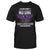 In Our Family No One Fights Lupus Alone EZ12 1809 Classic T-shirt