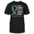No One Fight Alone Scoliosis Awareness EZ20 3012 Classic T-shirt - Hyperfavor