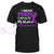 Overdose Awareness 12 EZ23 3012 Custom Classic T-shirt - Hyperfavor