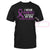 Overdose Awareness 19 EZ23 3012 Custom Classic T-shirt - Hyperfavor