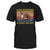 Thanksgiving Easily Distracted By Turkey And Wine EZ16 0110 Classic T-shirt