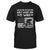 The Doctor Tested My DNA Cycling EZ05 0810 Classic T-shirt - Hyperfavor