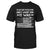 The Doctor Tested My DNA It Was US Armed EZ05 0810 Classic T-shirt - Hyperfavor