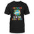 The Future Of The World Is In This Classroom EZ14 1709 Classic T-shirt