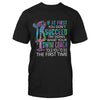 Try Doing What Your Swim Coach Told You EZ08 1709 Classic T-shirt - Hyperfavor