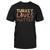 Turkey Lives Matter Thanksgiving EZ20 1010 Classic T-shirt - Hyperfavor