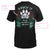 You left paw prints on my heart Dog Memory EZ03 1211 Custom Classic T-shirt