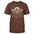 Thanksgiving 2020 Giving Thanks That The Year Is Almost Over EZ16 0710 Classic T-shirt - Hyperfavor