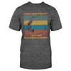I Just Need To Go Rock Climbing EZ02 0810 Classic T-shirt - Hyperfavor