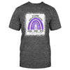 In A World Where You Can Be Anything Preemie Awareness EZ24 3112 Classic T-shirt - Hyperfavor