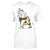BEE PUG DOG EZ16 2309 Classic T-shirt - Hyperfavor