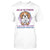 Give Me The Strength To Walk Away Yoga Dogs Beagles EZ24 0710 Classic T-shirt