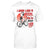 I Ride Like A Girl Try To Keep Up EZ08 1809 Classic T-shirt