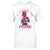 In October We Wear Pink Breast Cancer Awareness EZ12 1809 Classic T-shirt