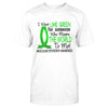 Muscular Dystrophy Awareness 11 EZ12 2912 Classic T-shirt - Hyperfavor