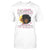 To My Daughter Black Girl Magic EZ15 2809 Classic T-shirt - Hyperfavor